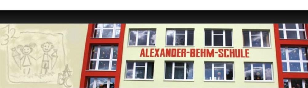 Grundschule Alexander Behm Sternberg